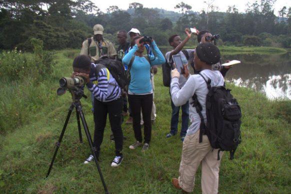 Birding / Bird Watching; a Prime Uganda safari activity -Uganda Safari News
