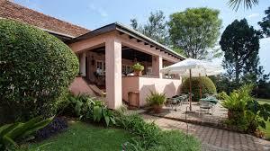 The Boma Hotel Entebbe
