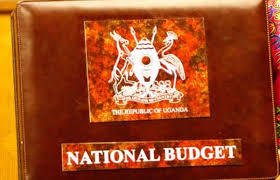 uganda national budget