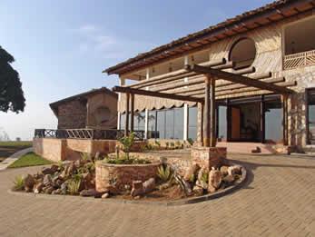 cassia lodge Uganda safari accommodation