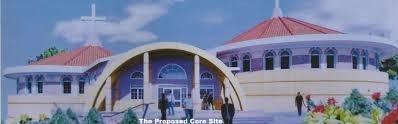 church of Uganda martyrs museum