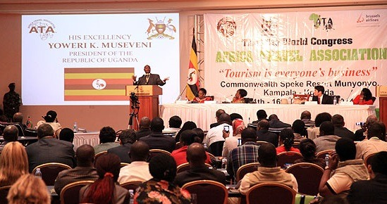 ATA Congress in Uganda