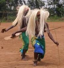 cultures in Rwanda