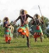 dances in rwanda