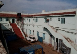 hotel Eldima Mbale