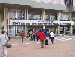 entebbe international arirport
