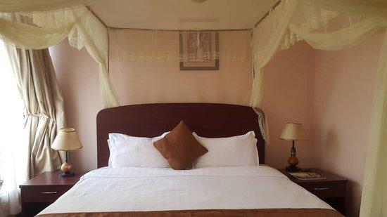 Entebbe Traveler's Inn
