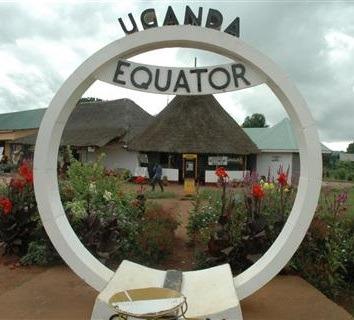 Uganda equator kayabwe