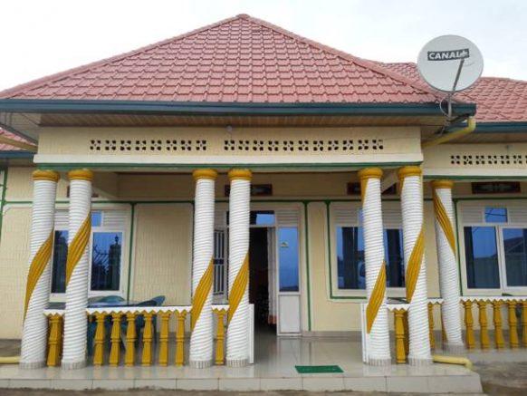 Gisakura Family Hostel