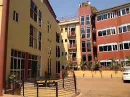 grand global hotel – Uganda
