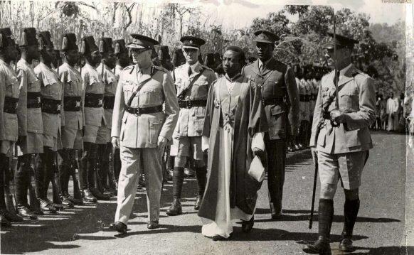 Uganda History, History of Uganda