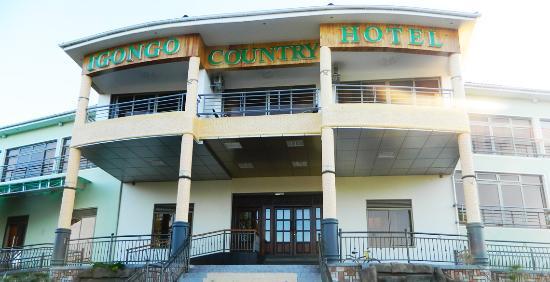 igongo cultural center