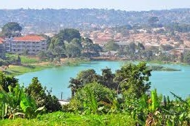 kabaka's lake uganda