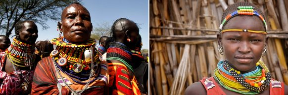 karamajong-people Safari uganda