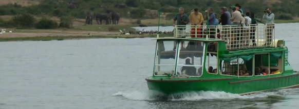 kazinga-channel-boat-cruise uganda safari
