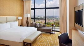Hotels in Kigali Hotels