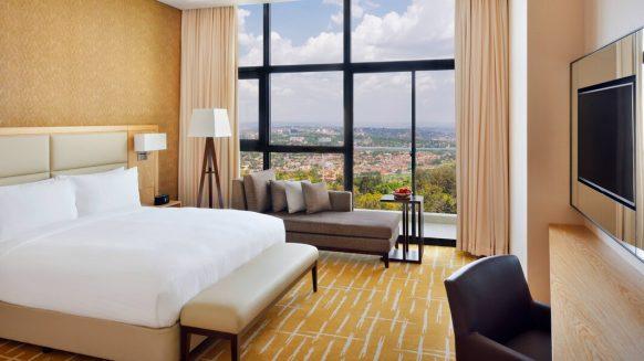Hotels in Kigali Hotels