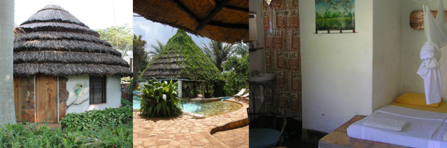 kingfisher-safari-resort - Safari Lodges in Jinja