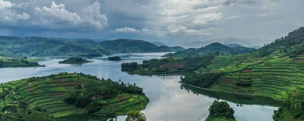 Why Uganda is called the Pearl of Africa?
