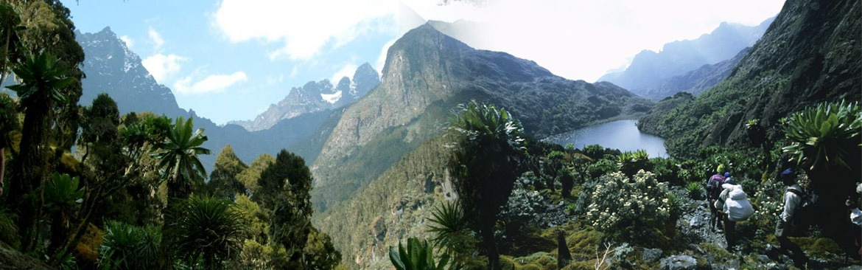 Mountain climbibg safaris in uganda