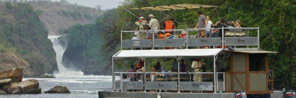 23 days Uganda birding safari