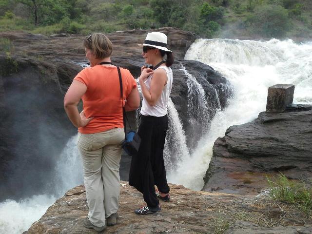murchison-falls-hike