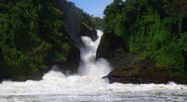 Why Visit Uganda-Murchison falls