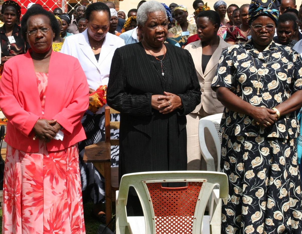 /uganda martyrs celebrations Namugongo