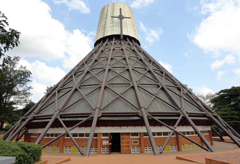 namugongo-shrine
