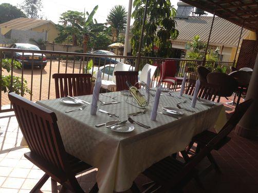 nexus resorts kampala
