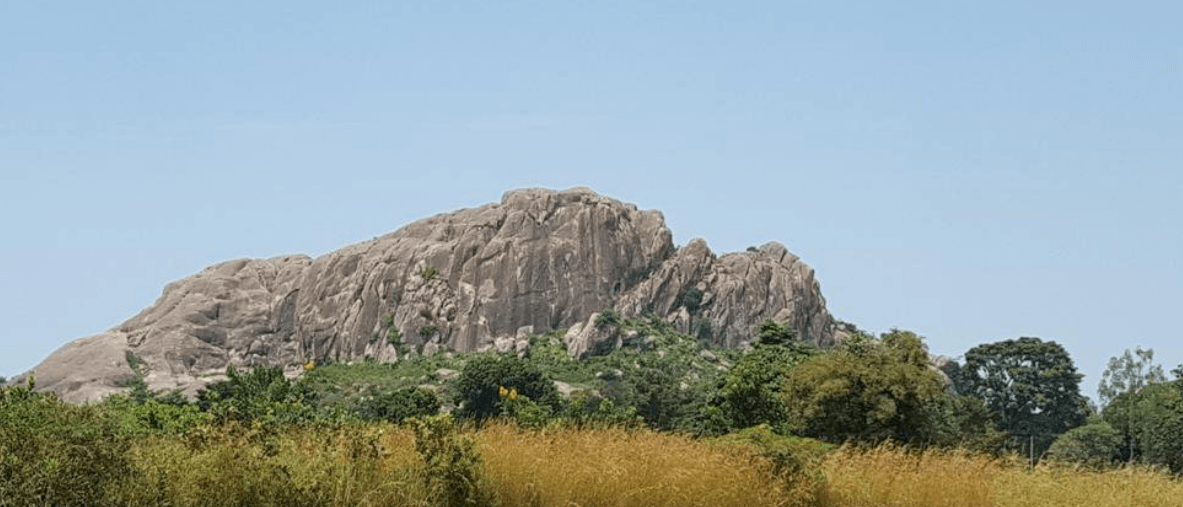 Possible volcanic activity suspected in Ngora district after rock emits blue flames-Uganda safari news
