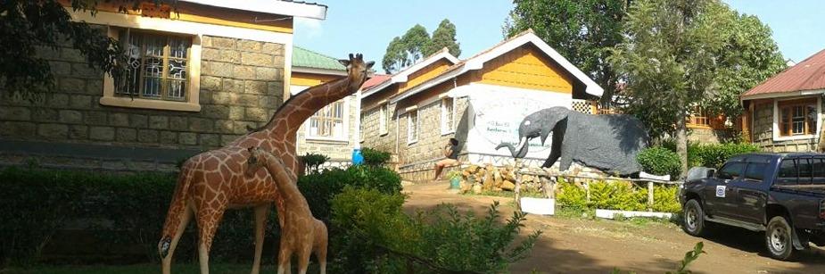 noahs ark hotel-kapchwora- accommodation in uganda