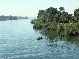 river nile Uganda