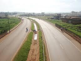 roads in uganda