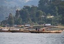 lake kivu rwanda safaris