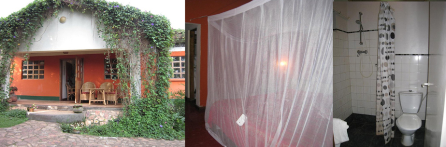 rwenzori- view guest house- accommodation in kibale