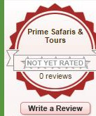safaribookings