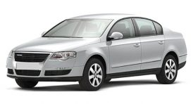 Saloon Car hire in Uganda