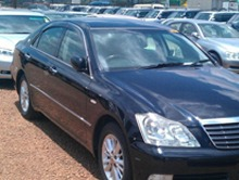 Saloon Cars for Hire in Uganda