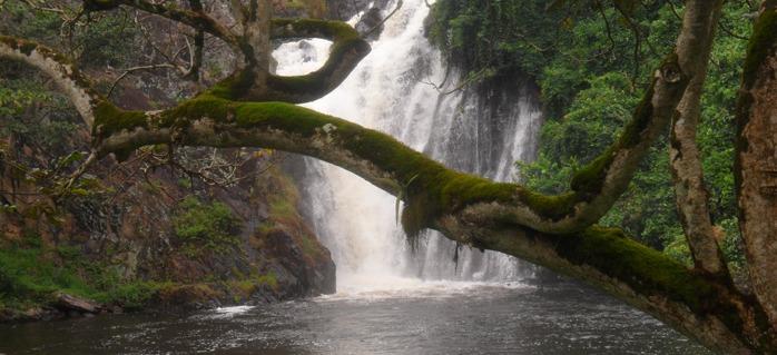 sezibwa-falls-uganda-tour