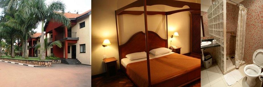 speke hotel-kampala -midrange hotel