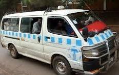 taxi- transportation in uganda