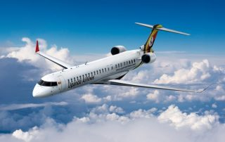 Uganda Airlines to fly soon after successful first test flight
