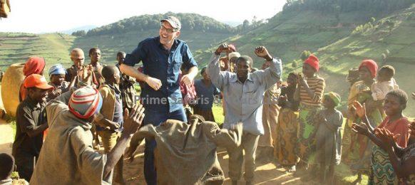 Uganda Cultural Dance In Kigezi Region