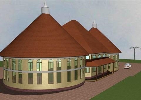 uganda martyrs museum