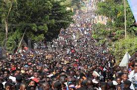 uganda martyrs celebrations