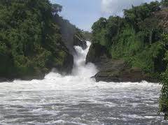 uganda's murchison falls