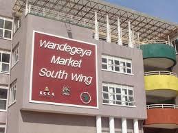 wandegeya market uganda