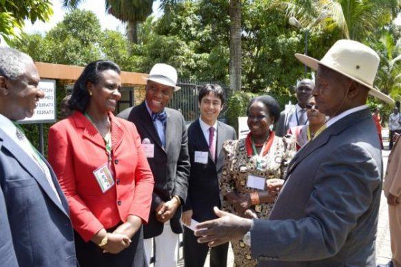 AFRICAN TRAVEL ASSOCIATION CONGRESS